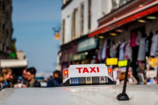 Taxi Toutes distances Pornichet
