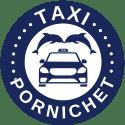 logo Taxi Pornichet